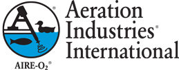 Aeration Industries International Logo