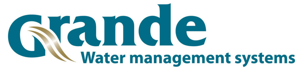 Grande Water Management Systems, Inc. Logo