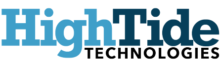 High Tide Technologies Logo