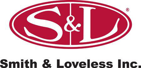 Smith & Loveless, Inc. Logo