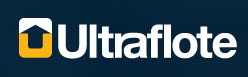Ultraflote Corporation Logo