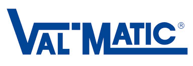Val-Matic Valve & Mfg. Logo