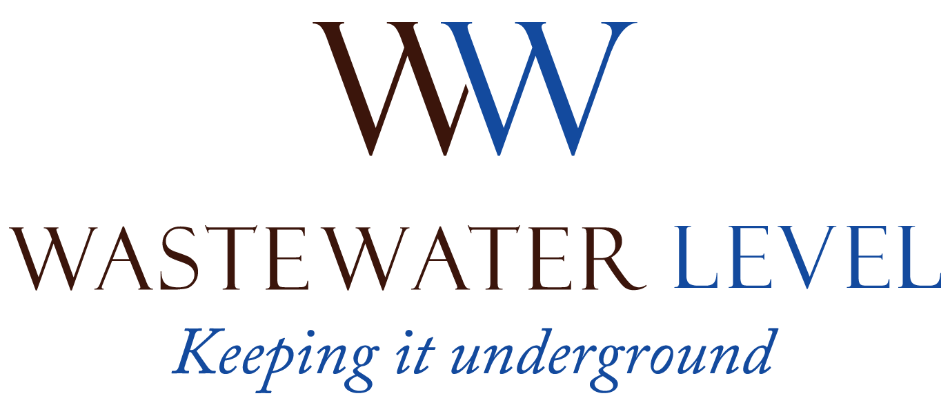 Waste Water Level LLC Logo