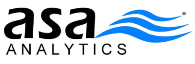 ASA Analytics Logo