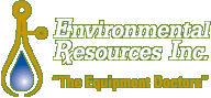 Environmentl Resources, Inc. Logo